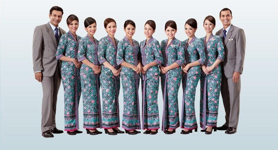 Jawatan Kerja Kosong Malaysia Airlines (MAS) logo www.ohjob.info