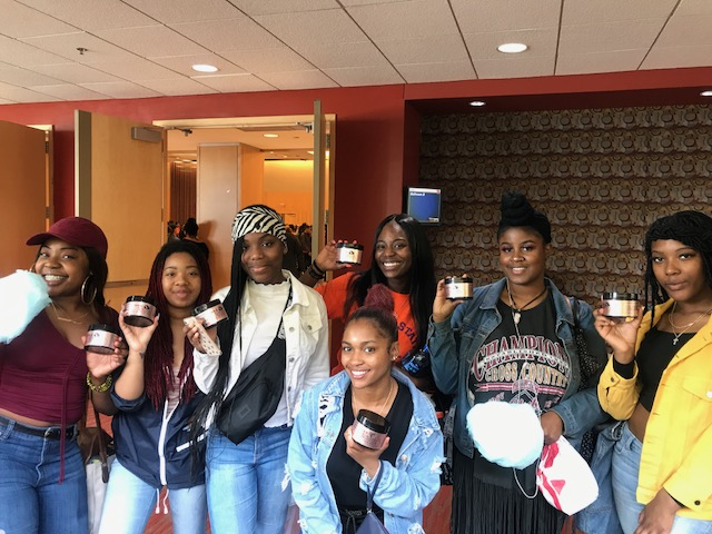 Black College Today Magazine Tour!