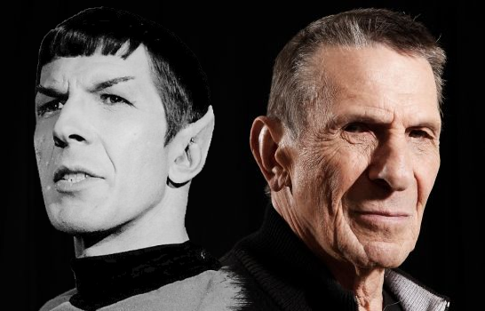 Star Trek's Leonard Nimoy Has Died at 83