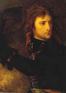 O Jovem Napoleão Bonaparte
