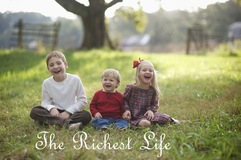 The Richest Life