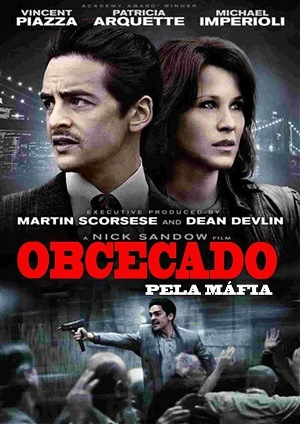 Filme Obcecado pela Máfia Blu-Ray 2018 Torrent