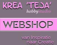 Krea Teja webshop