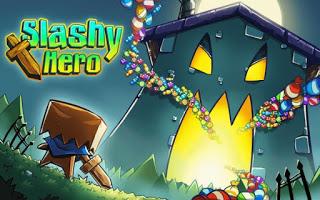 Slashy Hero Mod Apk Unlimited Money New Version