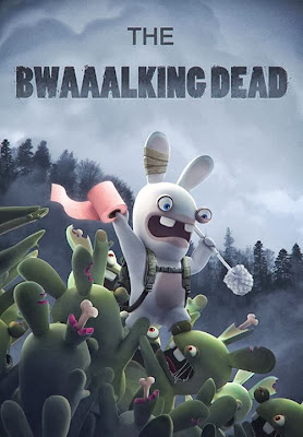 Rabbids - The Bwaaalking Dead