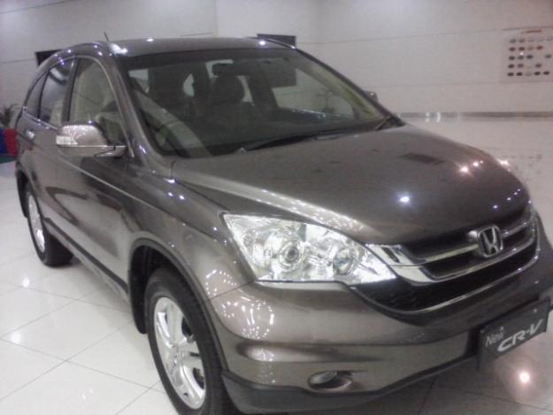 Harga Honda New CR-V