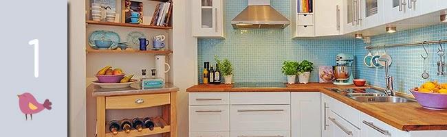 decoração casa, decoração cozinha, cozinhas pequenas, cozinha pequena, carrinho de apoio cozinha, carrinho de apoio na cozinha, carro de apoio cozinha, bancada de apoio, cozinha