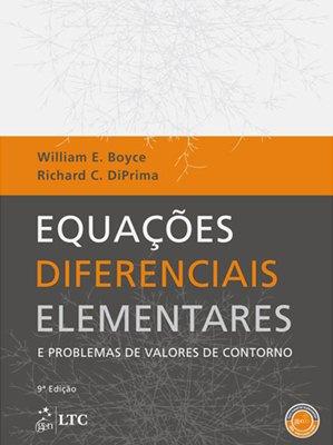 Download - Equações Diferenciais Elementares e Problemas de Valores de Contorno