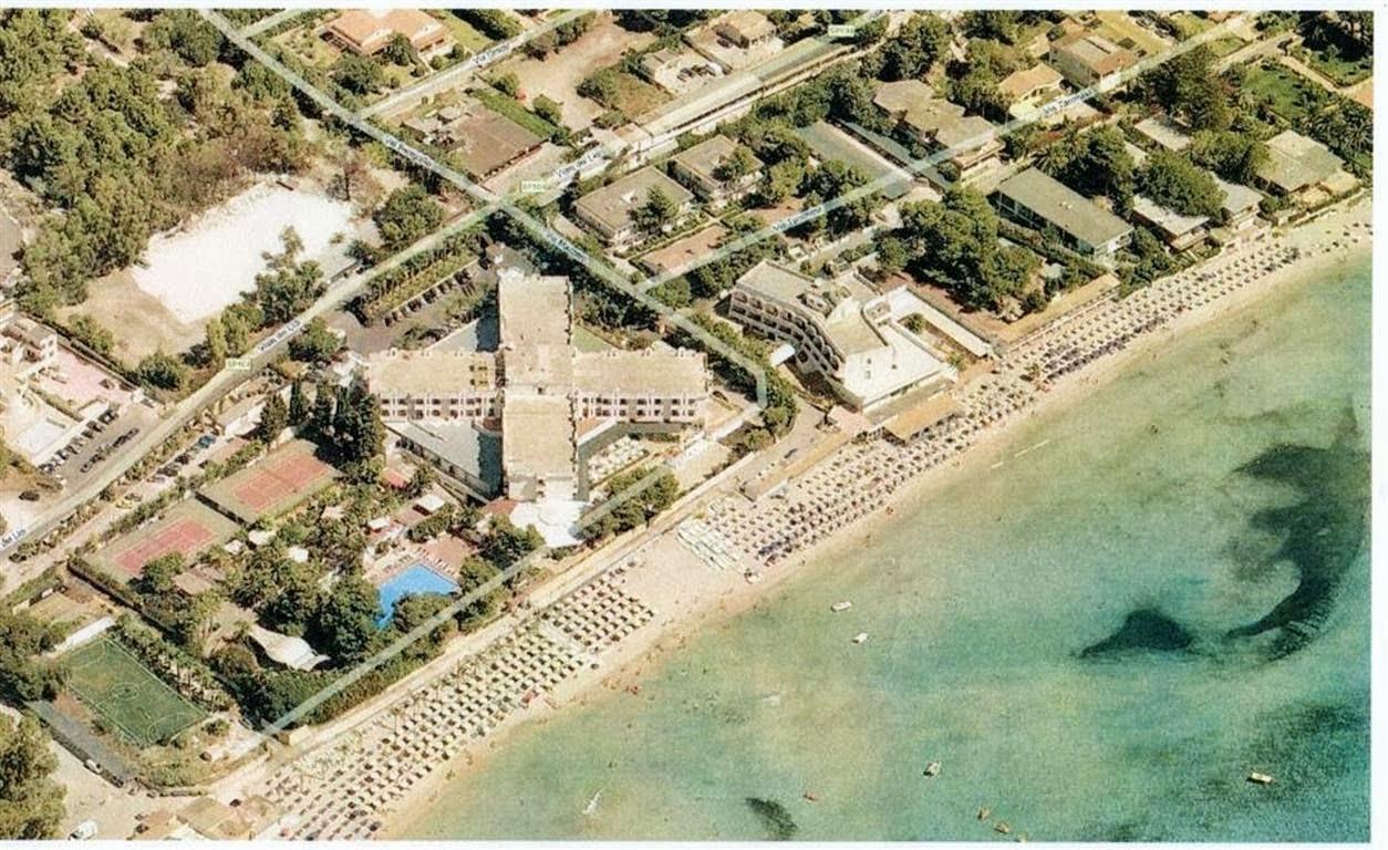 Je veux magazine tra le coste della sicilia for Hotel resort siracusa