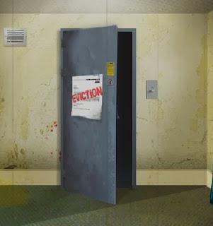 Juegos de escape online gratis Snatch' Room 2