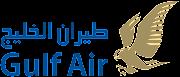 Gulf Air Logo Vector. Labels: Airlines Logo (gulf air logo)