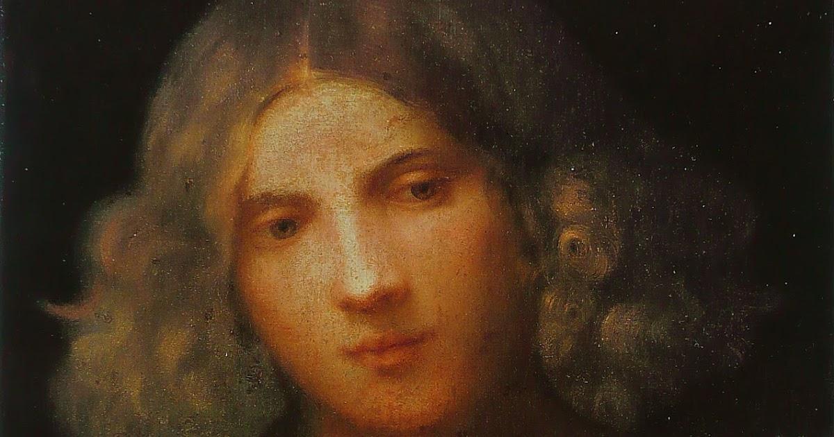 EPPH  Giorgiones Selfportrait as David