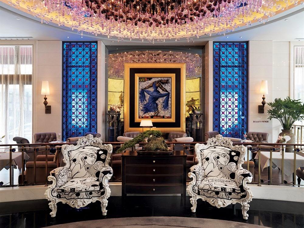 Taipei (Taiwan) - Hotel Eclat Taipei 4.5* - Hotel da Sogno