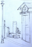 "Feb 12, 2011 - ""509 Urban Sketchers"""