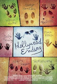 Watch Hollywood Ending (2002) movie free online
