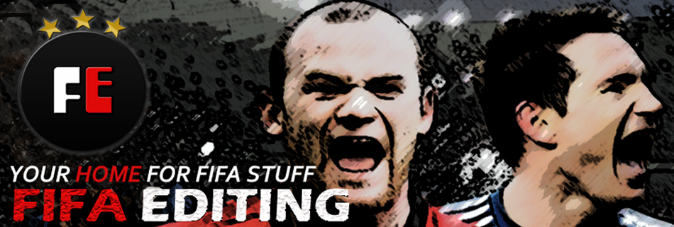 FIFA EDITING - YOUR HOME FOR FIFA STUFF