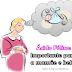 Ácido Fólico: Por que ele é importante na Gestação? + Sorteio (Encerrado)