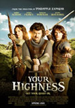 Your Highness Trailer