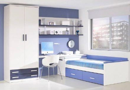 Dormitorios Modernos - Juego De Dormitorios - Ciboney.net