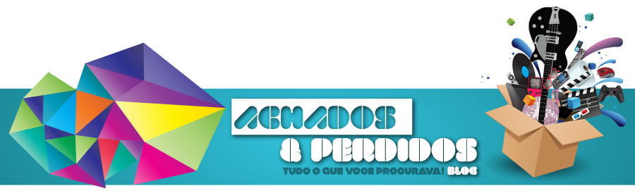Achados e Perdidos Blog!