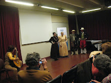 Patrimonio Musical Pampeano