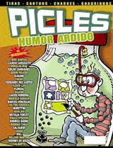 Revista Picles #00