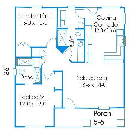 Fachadas de casas en honduras and post fachadas de casas for Planos de casas para construir gratis