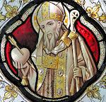 Sancte Augustine, ora pro nobis.