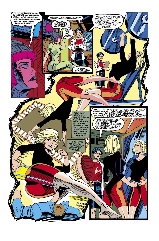 Captain America (1968) Issue #431 #381 - English 16