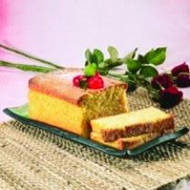 Cake havernut ala taiwan