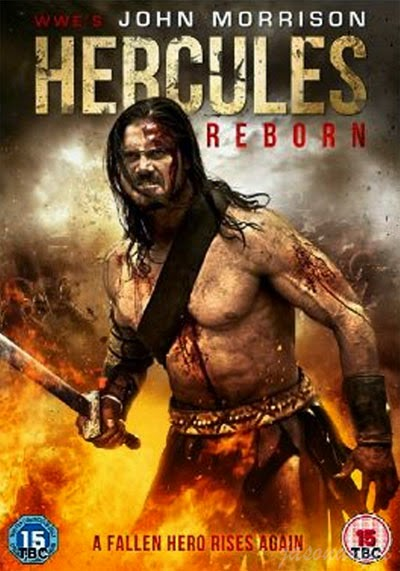 Free Download Hercules Reborn 2014 720p BluRay 750mb