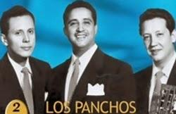 Los Panchos - Sin Ti