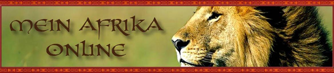 mein Afrika online