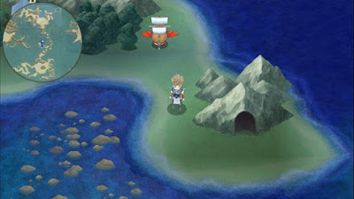 Final Fantasy IV The After Years-RELOADED TERBARU FOR PC screenshot 1