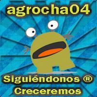 Este es el avatar de la comunidad de seguirnos en Taringa de Andrés mi hijo.