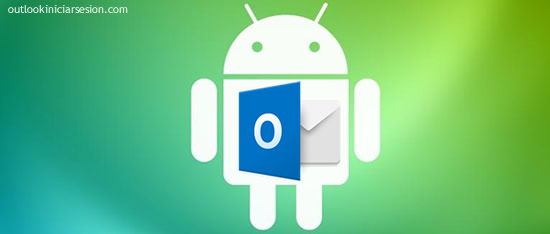 outlook iniciar sesión en android tareas e invitaciones
