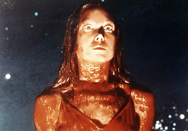 Review : Carrie (1976)