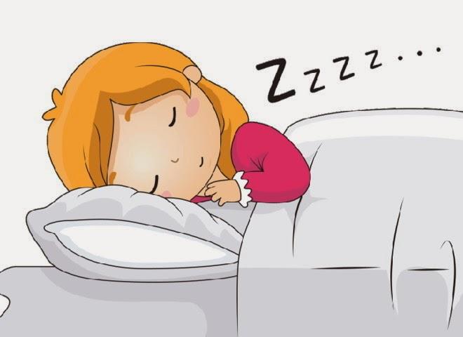 wallpaper android iphone gambar kartun wanita tidur