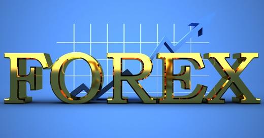 Logo Forex