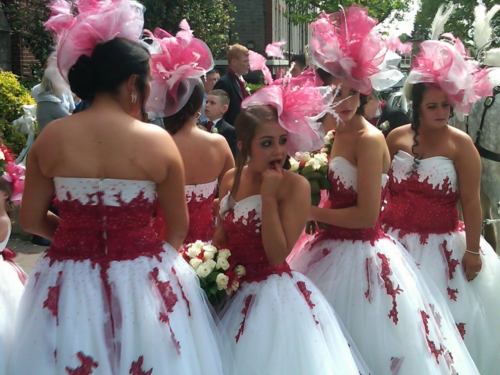 My Big Fat Gypsy Wedding | mimi in NY