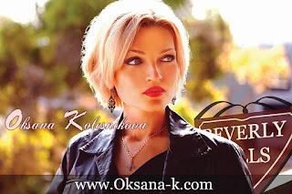 Oksana Kolesnikova