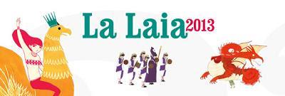 La Laia 2013