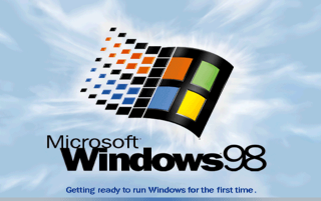 download windows 98 free