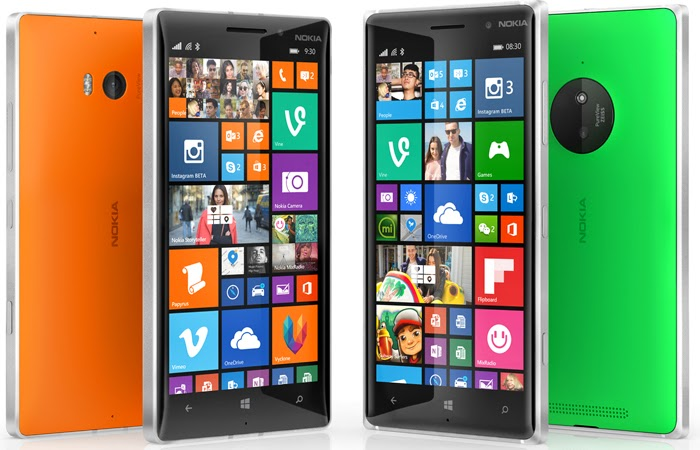 lumia update 1