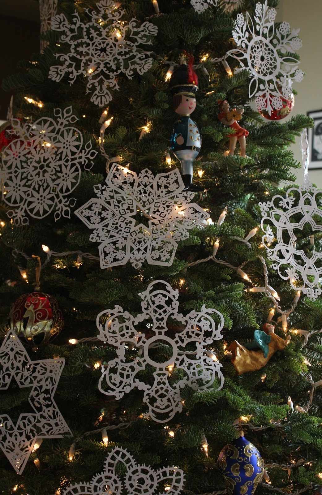 Christmas Decorations Myer : The other oeuvre world of christmas photography and
