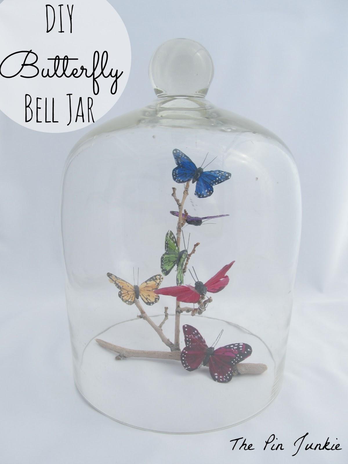 butterfly terrarium