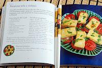 Smażone tofu z ziołami