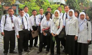 Daftar Peserta PLPG Rayon 141 UMS 2013