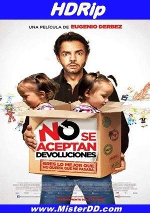 No se aceptan devoluciones (2013) [HDRip]