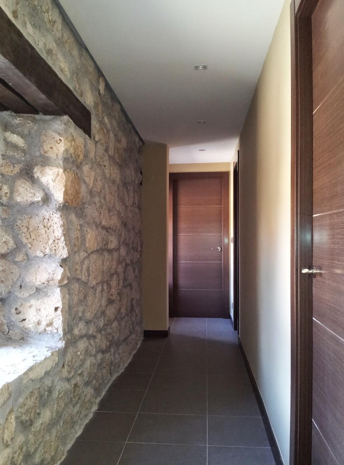 Goitorre arquitectura interiorismo y construcci n desde - Cortinas para pasillos ...